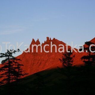 Kamchatka. Bystrinsky nature park. Exclusive tours to Kamchatka