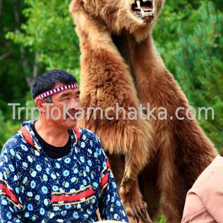 Kamchatka. Even. Exclusive tours to Kamchatka